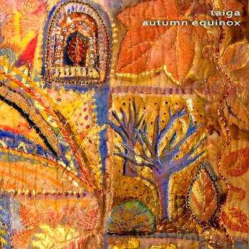 Альбом Autumn Equinox - 2010