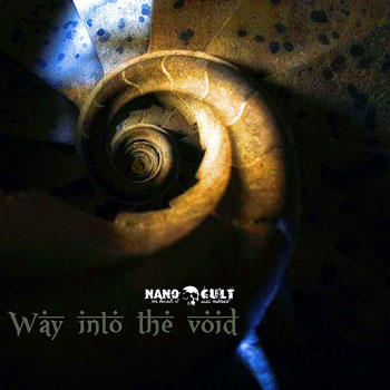 Альбом Way into the void - 2013
