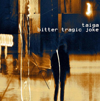 Альбом Bitter Tragic Joke - 2008