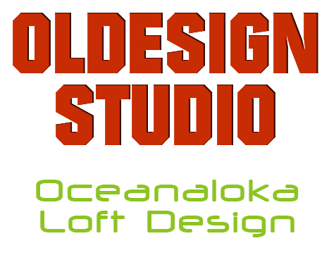 Oldesign studio логотип